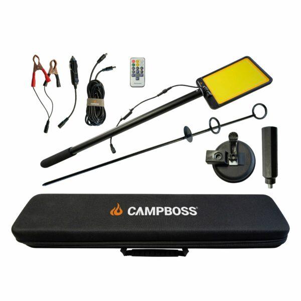 Campboss Camp Light